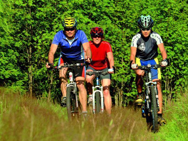 Bike-Tour durch den Schwarzwald
