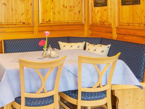 Das Nebenzimmer im Restaurant – Stüble