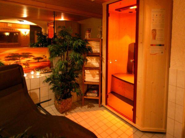 Wellness-Zeit: Entspannen Sie auf dem Kolmenhof