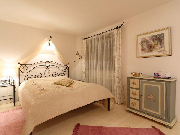 Zimmer Nr. 7 - Doppelzimmer für 2 Personen