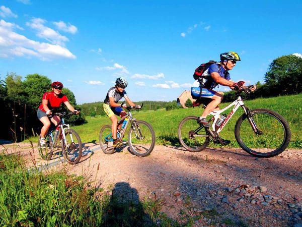 Aktiv! Bike-Touren durch den Schwarzwald