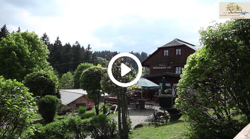 Das Hoehengasthaus Kolmenhof