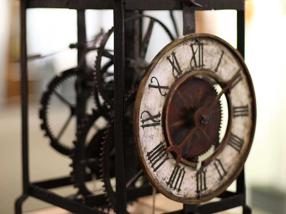 Kolmenhof Deutsches Uhrenmuseum Img 1313 21102015